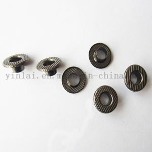Best Seller Latest Round Metal Eyelet (YL-QY009)