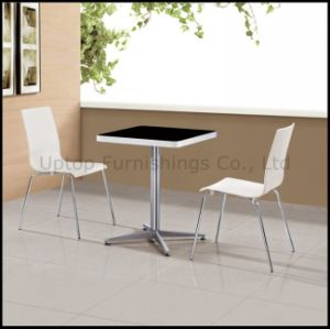 Customized Fast Food Dining Table and Chair (SP-CT516) pictures & photos