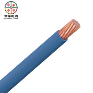 PVC Jacket, XLPE Insulation Electrical Cable pictures & photos