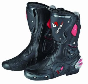 Motorcycle Boot (HF-B1001)