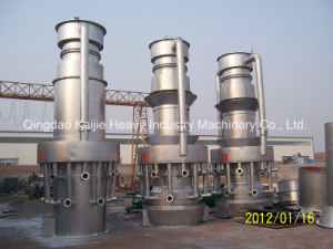 Supply All Kinds of high Quality Electric Furnace and Indutry Furnace Cupolas pictures & photos