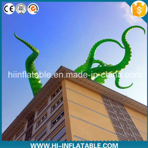 Hot Event Holiday Decoration Inflatable Tentacle pictures & photos