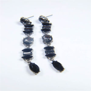 New Design Black Resin Fashion Jewellery Set Necklace Earring Bracelet pictures & photos