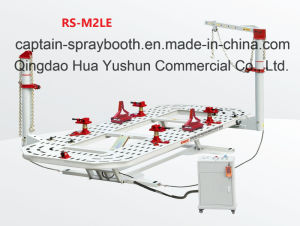 Ce Standard China Car Chassis Straightening Bench RS-M2le pictures & photos
