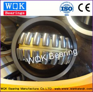 Wqk Bearing 24034MB Spherical Roller Bearing with Brass Cage pictures & photos