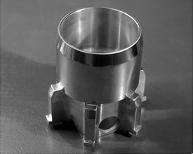 Stainless Steel Casting Coupling for Mining Machinery Parts pictures & photos