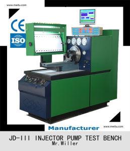 Jd-III Diesel Fuel Test Bank