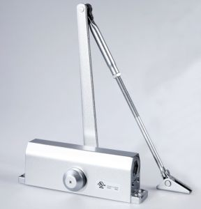 Adjustable Aluminium Door Closer (500 Series) for Fire-Proof Door&UL&Ce pictures & photos
