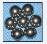 Chrome Steel Balls 26.9875mm pictures & photos