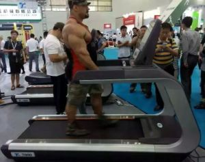 Commercial Motorize Elelctric Treadmill pictures & photos