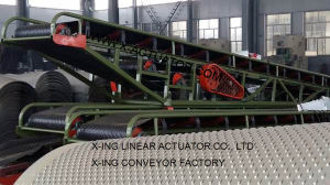 Dy Mobile Belt Conveyor pictures & photos