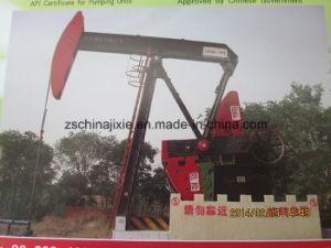 API 11E Certificated Oil Pump Jack pictures & photos
