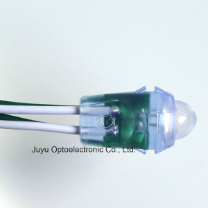 15mm/Green DC5V LED Exposed Light String pictures & photos