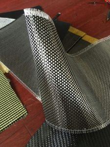 3k 200g Kevlar Carbon Fiber