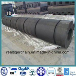 Cylindrical Marine Rubber Ship Fender pictures & photos