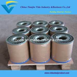 Staple Pin Wire MP100 Spool 90kgs Per Spool pictures & photos