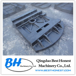 Grey Iron / Ductile Iron Casting (Cast Iron) pictures & photos
