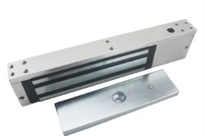 700lbs CE Approved Magnetic Lock with LED and Timer pictures & photos