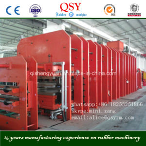 Host of Conveyor Belts Vulcanizing Press Machine pictures & photos