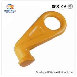 G80 Forged Alloy Steel Container Lifting Lug pictures & photos