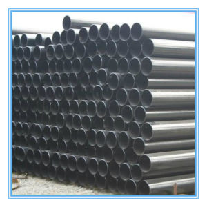 Hot Rolled and Cold Drawn Stainless Steel Seamless Pipe