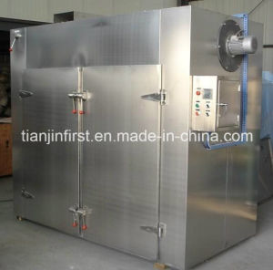 Food Processing Circulating Air Drying Machine pictures & photos