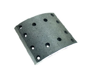 Heavy Duty Brake Lining, Liner, Brake Pad for Iveco 7 Brake Lining pictures & photos