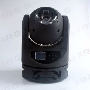 Newest 60W RGBW 4in1 LED Beam Moving Head Light pictures & photos