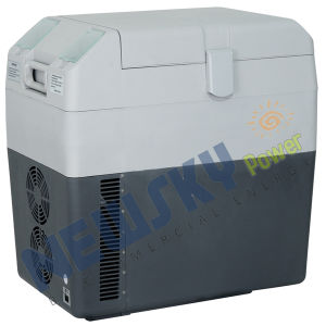 12V DC Marine Fridge Compressor Portable Fridge pictures & photos