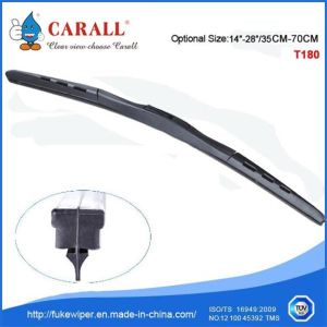 Hybrid Wiper Blade for Universal Car Types pictures & photos