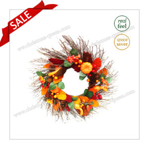 D50-58cm All Festival Occasion Flowers&Wreaths Flower Christmas Decoration pictures & photos