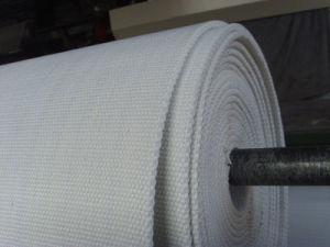 Cement Plant Air Slide Canvas Fabric Belt Conveyor pictures & photos