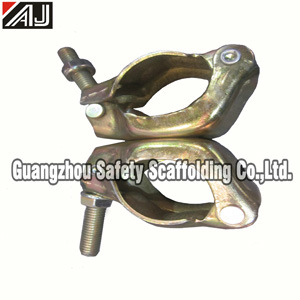 JIS Pressed Scaffolding Clamps, Guangzhou Factory pictures & photos