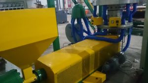 Agricultural Plastic Film PE Blow Extruder Machine pictures & photos