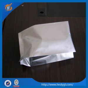 Aluminum Foil for Food Packig