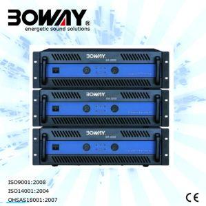 Hot Sale Professional Amplifier (BA-2250) pictures & photos