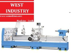 High Quality Heavy Duty Lathe by CE Approved (LJ Series) pictures & photos