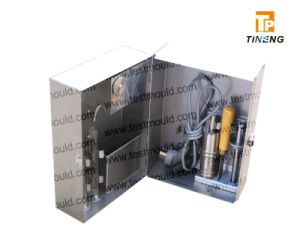 20ml Retort Kit with Case (230V) pictures & photos