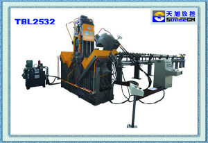 Power Transmission Tower Line for Angle Punching Cutting and Marking Machine (TBL2532)