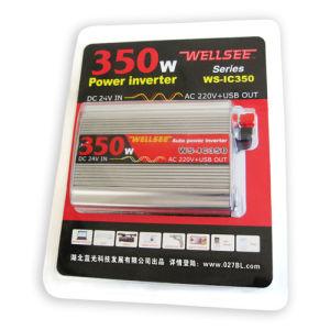 Wellsee WS-IC350 350W Automotive Inverter