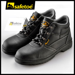 Safety Shoes (M-8010) pictures & photos