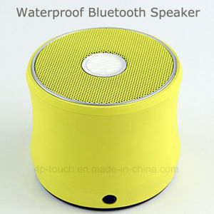 New Handsfree Waterproof Bluetooth Speaker (A2) pictures & photos