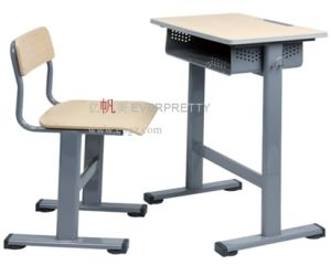 Kids Study Desk with Chair for Primary School Sf-26f pictures & photos