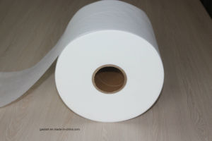 100%PP Super Soft SSS Spunbond Nonwoven Used on Baby Diaper pictures & photos