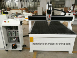 1224 Wood Working CNC Router for Sign Making pictures & photos