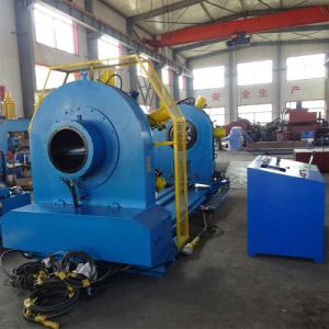 Lxj-400/200 Fully Rotational Bucking Unit pictures & photos