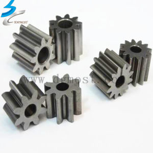 CNC Process Stainless Steel Motor Precision Machinery Parts pictures & photos
