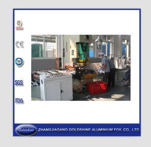 Auminum Foil Paper pictures & photos