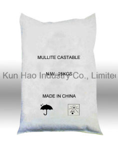 Light Weight Insulating Castables Refractory Castables