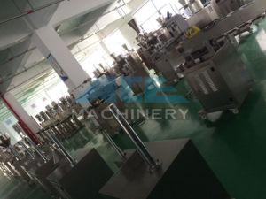 PLC Control Automatic Food Packing Machinery with Vacuum (ACE-BZJ-J5) pictures & photos